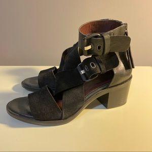 Rag and Bone Strappy Heel Sandal